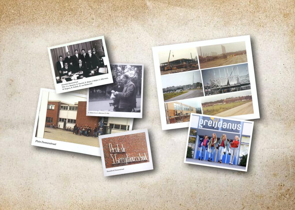 Greijdanus: het ontstaan van een gereformeerde school