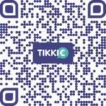 Greijdanus Tikkie India2021 - QRCode (1 maand)